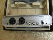 Продам звуковую карту M-Audio Mobile Pre MKII