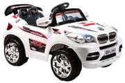 Внимание! Продается Новинка 2012 года - детский электромобиль БМВ  X8