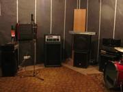 Репетиционная база Evergreen