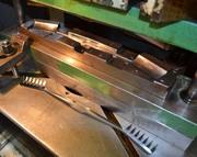 кристаллизатор для изготовления щипцов