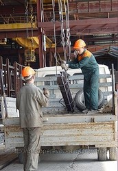 Грузоперевозки металлопрокат Борисполь. Перевозка металл