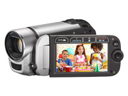 Продам Canon Legria FS306 Silver (НОВАЯ!!!)