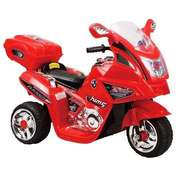 Детский мотоцикл Bambi BMW 0615