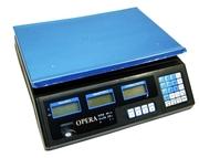 Продам торговые электронные весы Opera на 40 кг. с калькулятором