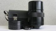 ОБЪЕКТИВ ЗМ-6А 6, 3/500 на Nikon.М.42.ЗЕНИТ, PRACTICA.