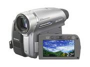 Продам видеокамеру Sony DCR-HC96E в отличном состоянии