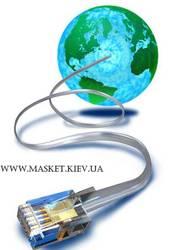 IP телефония,  IP-АТС,  городской номер
