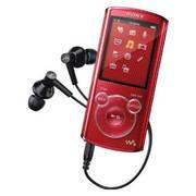 Sony Walkman E464 8Gb Red