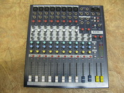 Продам микшерный пульт Soundcraft EPM8