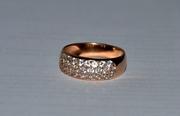 золотое кольцо 4 грамма фото