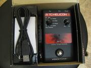 Вокальный процессор TC HELICON VoiceTone R1
