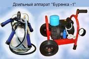 Доильные аппараты от украинского производителя
