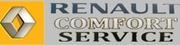 RENAULT KOMFORT  SERVISE. Сервис по ремонту коммерческого транспорта