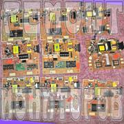 Блоки питания для мониторов SAMSUNG,  VIEWSONIC,  BENQ,  LG...Ремонт мониторов.