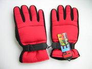 Мужские перчатки Marlboro