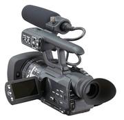 Продам видеокамеру JVC GY-HM100E