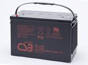 csb gpl 121000 аккумулятор гелевый срок службы - до 10 лет