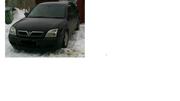 Продам Opel Vectra C 2005г по запчастям