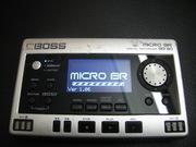 Продам Boss BR-80 Micro Recorder