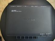 Продам звуковую карту Tascam US-600