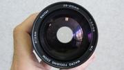 ОБЪЕКТИВ Vivitar 3, 5-5, 6/28-210 MC MACRO Focusuinc+Zoom на Nikon.
