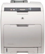 продам принтер HP LaserJet CP 3505