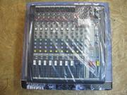 Продам микшерный пульт Soundcraft MFX 8