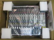 Продам микшерный пульт Soundcraft EFX12