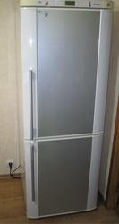 Холодильник б/у Samsung RL25DATS
