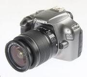 CANON EOS 1100D ЗЕРКАЛКА новый фотоаппарат