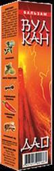 Вулкан Дао гель-бальзам для суставов