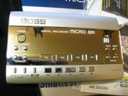 Продам портастудию Boss Micro BR