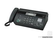 Продам Факс Panasonic KX-FT984 UAB  (как новые в коробках) Киев