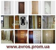Межкомнатные двери Киев,  деревянные входные двери изготовление