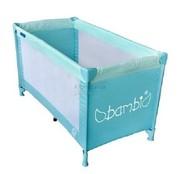 АКЦИЯ!!! Детский манеж-кровать М 0526