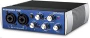 Аудиоинтерфейс  Presonus AudioBox 2х2
