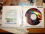 Лицензионный Microsoft Windows 7,  XP,   Office,  Server,  Vista