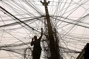 Сетевое оборудование для подключения к сети интернет.