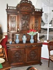 Стариная мебель - комоды из натурального дерева,  Голландия