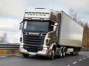 Ремонт грузовиков Скания Scania Киев,  компьютерная диагностика Scania