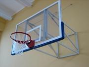 Баскетбольные щиты,  корзины,  стойки баскетбольные,  производитель