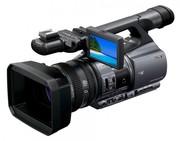 Продам видеокамеру Sony dcr-vx2200e