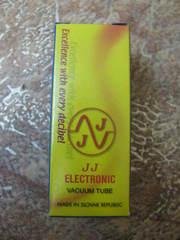 Продам лампы JJ ELECTRONIC ECC83/12AX7