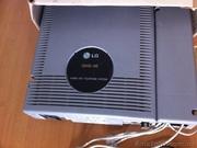 Продам б/у Мини-АТС LG GHX-46