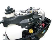 Parsun F 5BMS подвесной мотор