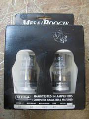 Продам лампы MESA BOOGIE 6L6 GC