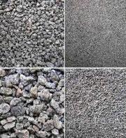 щебень, песок керамзит киев с доставкой