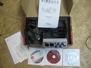 Продам звуковую карту Presonus Firebox Firewire