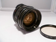 Sears 55mm f1.4 M42  made in Japan