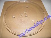 Тарелка для микроволновки Samsung диаметром 28, 8см